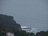 Новый дом с видом на море и горы в г.Ллорет де Мар
