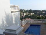 Два новых дома с великолепным видом на море в Ллорет де Мар