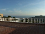 Новый дом с прекрасным видом на море в г. Ллорет де Мар