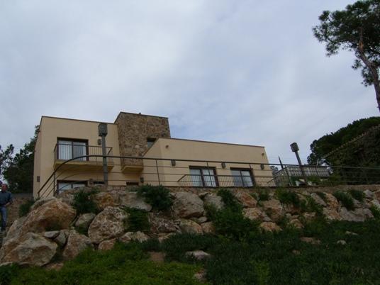 Новый дом с прекрасным видом на море, г. Ллорет де Мар