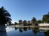 Дом на канале в г. Ампуриябрава