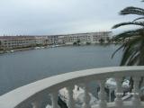 Таунхаус на канале в г. Ампуриабрава