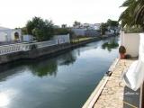 Дом на канале в г. Ампуриабрава