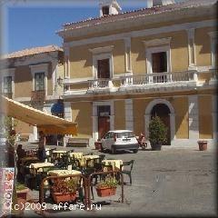 Трехуровневый апартамент в историческом центре городка Сан Никола Арчелла