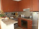 Квартира в новом блоке в г. Ампуриабрава на первой линии моря