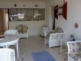 Квартира с великолепным видом на озеро в Ампуриабрава