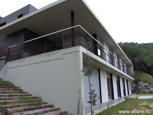 Дом рядом с г. Матаро, который 20 км до Барселоны