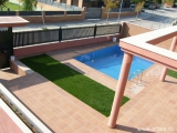Дом недалеко от г. Матаро который находится на расстоянии 20 км от Барселоны