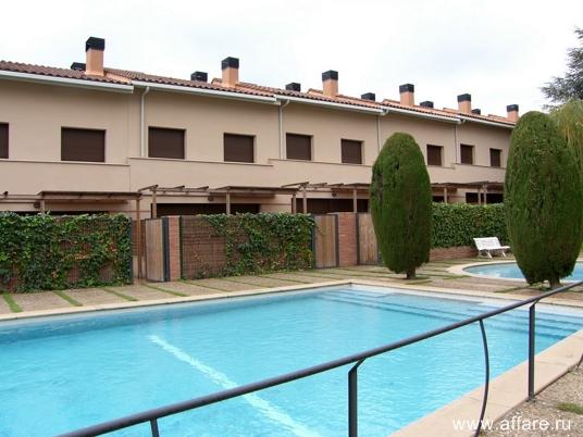 Кризис рынка недвижимости испании