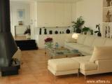 Дом высокого класса с видом на гольф-поле и море в 33 км от Барселоны