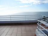 Таун-хаус на первой линии моря в окрестностях г. Матаро
