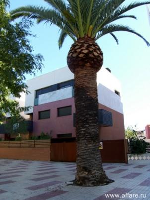 Новый малоквартирный кондоминиум  в стиле модерн в г. Плайя де Аро