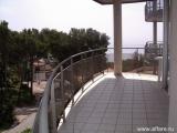 Апартаменты в г. Плайя де Аро с видом на море и бассейном