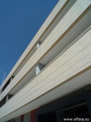Квартирный комплекс в г. Грижо