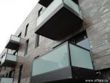 Жилой комплекс в городе Porto