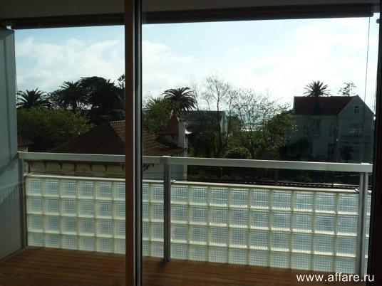Апартаменты Т2 дуплекс в новом кондоминиусе в 200 м от пляжа