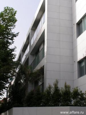 Роскошные апартаменты T4 Фож