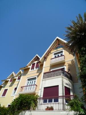 Апартаменты T3 в г. Эшторил (Лиссабон)