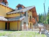 Новые двухуровневые апартаменты  в г. Бардонеккия