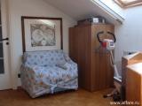 Просторная и солнечная двухуровневая квартира