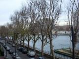 Квартира 95 кв.м в Париже