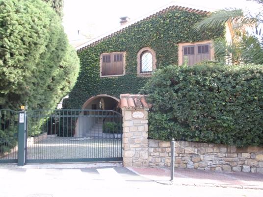 Апартаменты в центре Оспедалетти