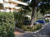 Просторная квартира расположена в г. Санремо