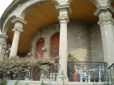 Трехэтажные апартаменты в Санремо