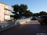 Просторная элегантная квартира с видом на море
