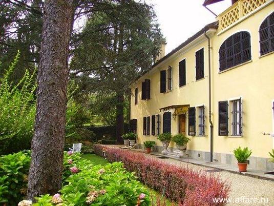 Продажа домов в Италии - italyuniboru