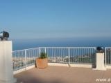 Двухэтажная вилла с панорамным видом на море