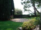 Элегантная трёхуровневая вилла с видом на море