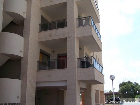 Современные апартаменты в Puerto Marino рядом с морем