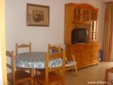Трехкомнатные апартаменты в Guardamar del Segura возле моря