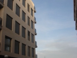 Новая благоустроенная трехкомнатная квартира в Гуардамар дель Сегура для ценителей удобств