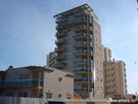 Квартира в Guardamar del Segura для чудесного отдыха и достойной жизни в Испании