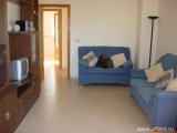Трехкомнатные апартаменты в Guardamar del Segura в особо выгодном предложении