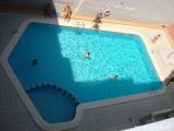 Трехкомнатная квартира в Guardamar del Segura на испанском курорте