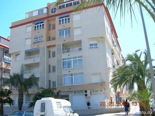 Апартаменты в Гвардамар дель Сегура с полным комплексом удобств