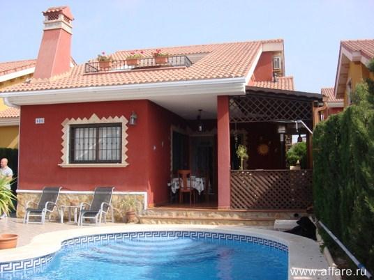 Дом в испании куплю