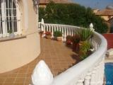 Роскошная вилла в Гвардамар дель Сегура с 3-мя спальнями