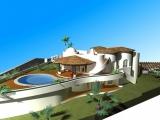 Эксклюзивный дом в Санта-Клара с одлельной квартирой в нем