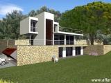 Изумительный дом в Урлисе для беззаботной жизни