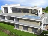 Фешенебельный дом в Urlisa с бассейном