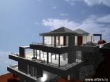 Ультрасовременный дом в Altea Hillls