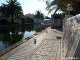Благоустроенный дом в Ампуриябрава на канале