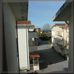Апартамент в уютном местечке Санта Мария дель Чедро