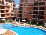 Апарт-отель & ЭФИР Болгария Солнечный берег