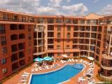 Апарт-отель Санрайс, Солнечный берег