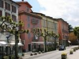 Апартаменты на берегу озера Комо в Беллано, в новом комплексе